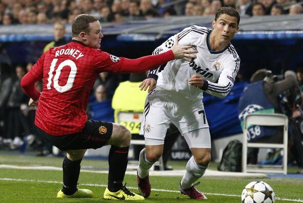 Pensar en la compra de Rooney parece descabellado pero no sería e...