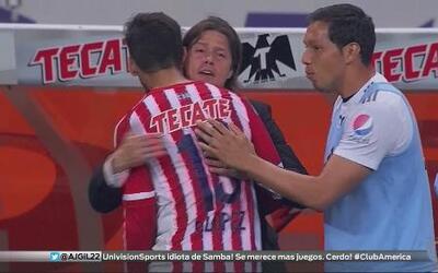 Los espumosos de la jornada 11 del Apertura 2015 de la Liga MX