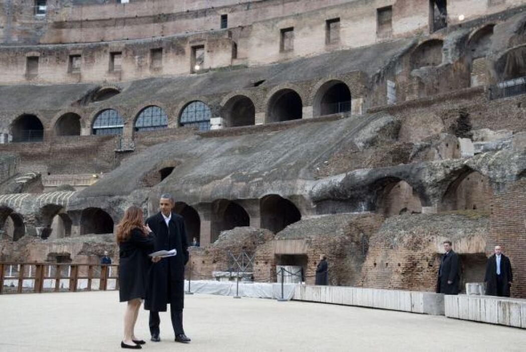 Fue declarado Patrimonio de la Humanidad en 1980 por la Unesco y como un...