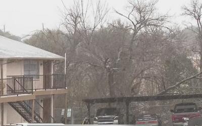 Residentes de apartamentos en Garland denuncian que no tienen calefacción