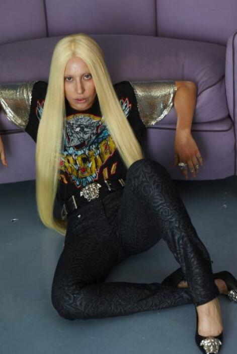 Por el momento, la cantante está muy enfocada en su gira mundial para pr...