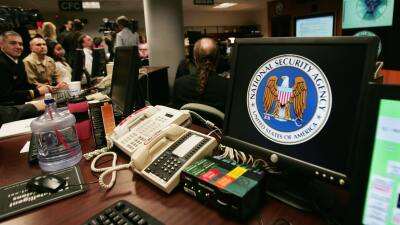 La NSA puso fin este domingo a su programa de espionaje telefónico nsa.jpg