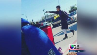 Arrestan a dos estudiantes