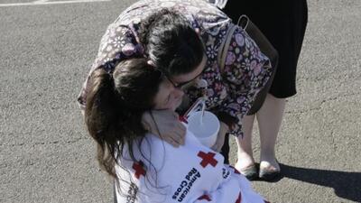 Testigos del tiroteo en Oregon describen los momentos vividos