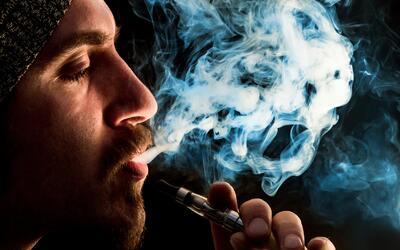 salud cigarrillos electronicos e-cigarretes