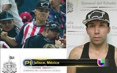 Policías mexicanos inculparon con mentiras a joven aficionado