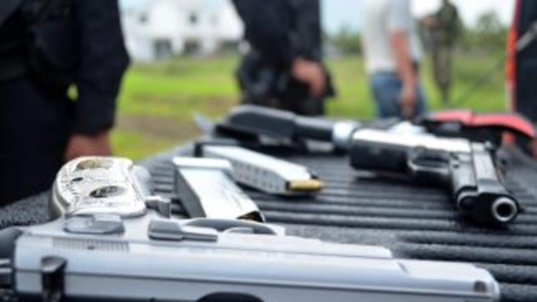 Las fuerzas de seguridad de Guatemala se incautaron de un cargamento de...