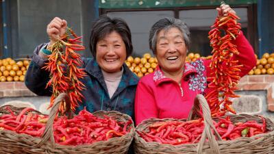 Comer picante te puede traer muchos beneficios