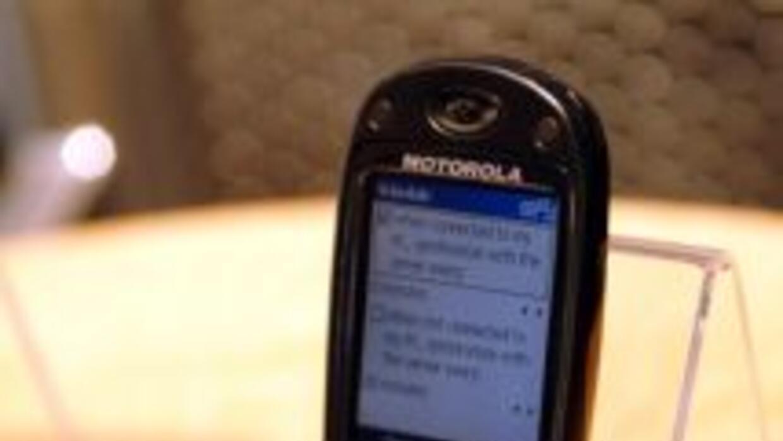 Motorola se ha beneficiado de los contratos públicos con países, 16 por...
