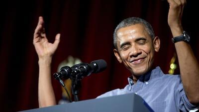 Obama habla sobre la importancia de los sindicatos