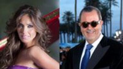 Raúl y Anahí hablaron. Hicieron las paces al aire 38d519db365346d2bda4d0...