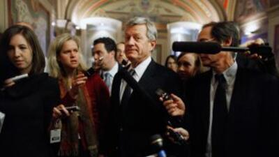 Problemas en el supercomité del Congreso