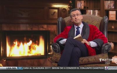 Félix Fernández analiza a Campestrini: como se juega se vive