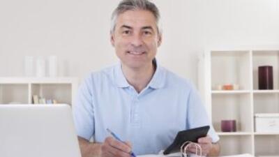 El IRS presentó un nuevo formulario de solicitud más corto para ayudar a...