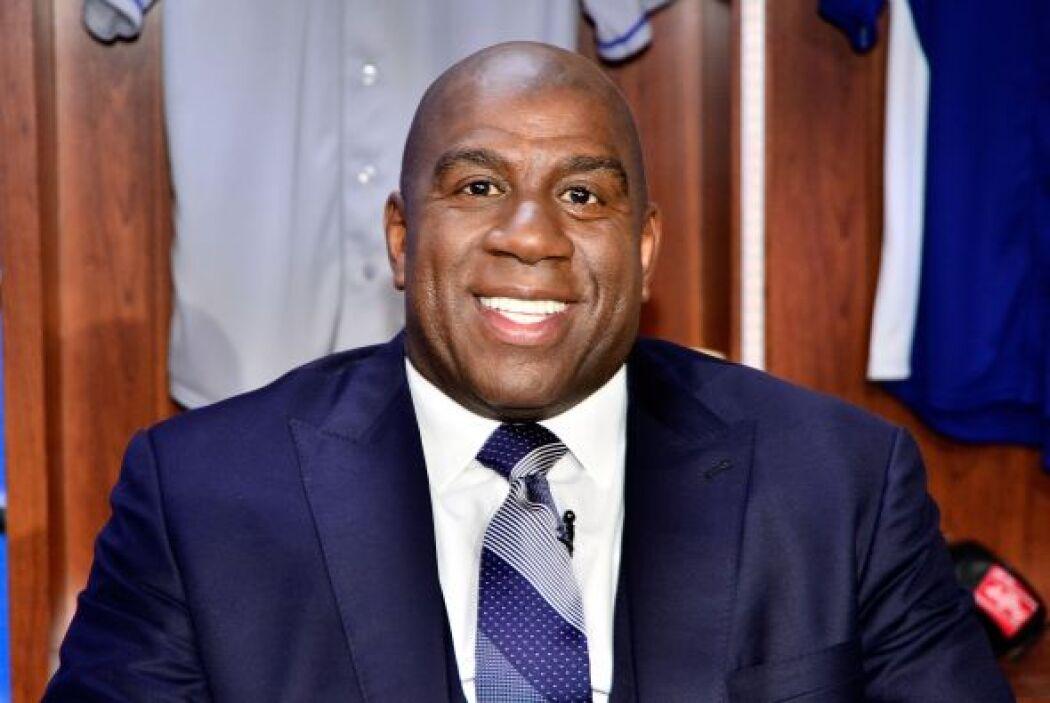 La ex estrella de la NBA ha abierto varias escuelas secundarias alternat...