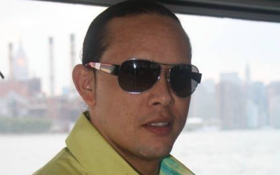 Existe una orden de captura internacional contra Yovanni Tavarez Pérez.