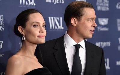 ¿Cuál fue el motivo del divorcio de Brad Pitt y Angelina Jolie?