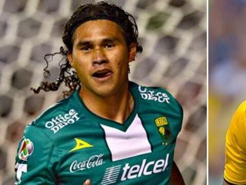 León y América jugarán la final del Apertura 2013 e...