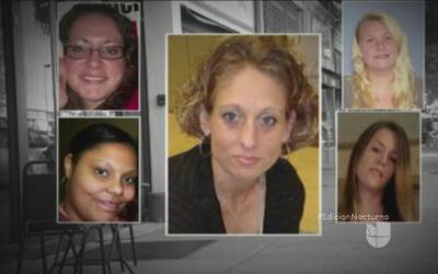 Buscan posible asesino en serie en Ohio