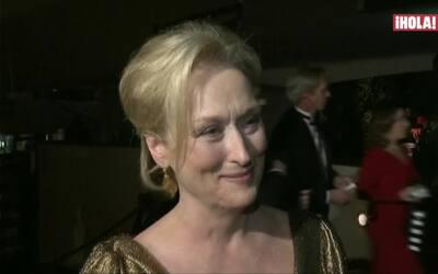 Vidas de cine: Meryl Streep