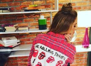 Galilea Montijo comparte sus tips de moda