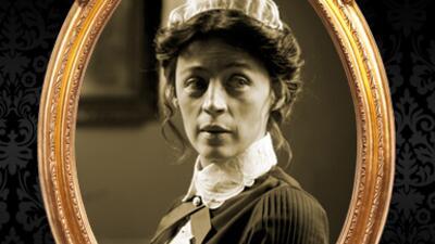 Ilse Salas es Belén García