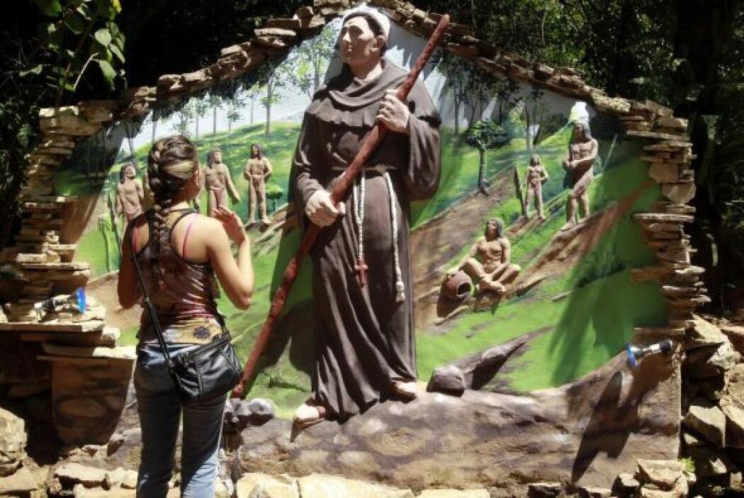 Cuenta una leyenda transmitida por los indios guaraníes de generación en...