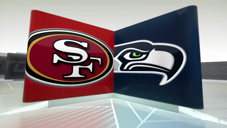 Semana 3 Highlights: San Francisco 49ers 18-37 Seattle Seahawks