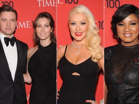 La revista Time preparó una gala para celebrar a 'Los 100 m&aacut...