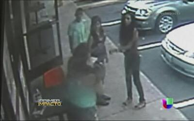 Mujer en California fue atacada por un mono capuchino