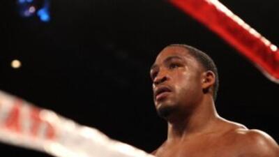 Kirkland estará listo para pelear con el 'Canelo' en septiembre.