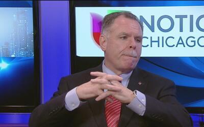McCarthy cree que hay deficiencias en la investigación del Departamento...
