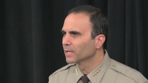 El nuevo alguacil del condado Maricopa en Arizona beneficiará a inmigran...