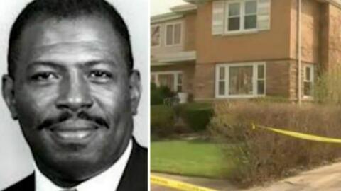 El juez Raymond Myles murió en un tiroteo al sur de Chicago