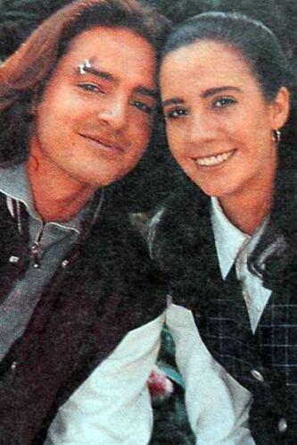"""Consiguió su primer protagónico en """"La Paloma"""" bajo la producción de Ren..."""