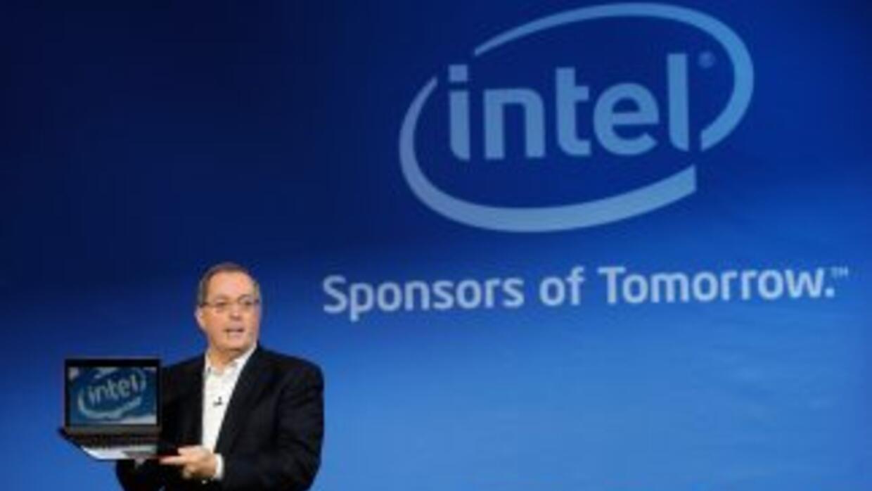 """Para Intel, Costa Rica es un destino """"muy productivo"""", donde la firma ha..."""