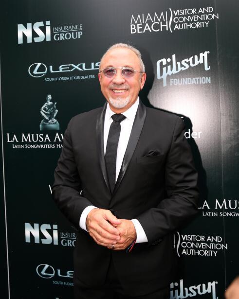 La musa awards 2015
