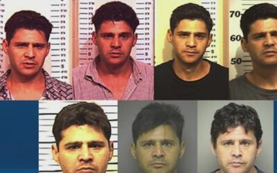 Presunto asesino de policía en Little Elm tenía un abrumador historial c...