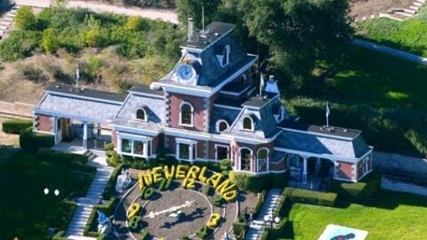 La propiedad está tasada en unos 30 millones de dólares y...