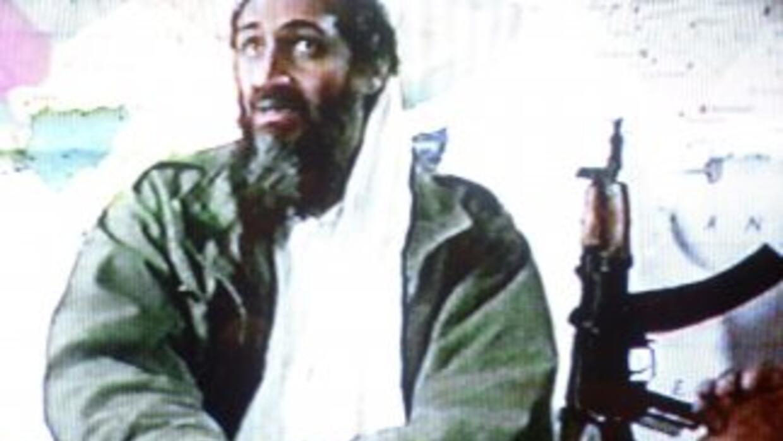 Osama Bin Laden nos cambió a todos. Y cambió el mundo.