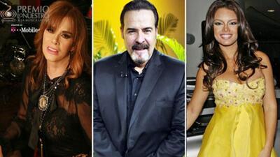 Tus personajes favoritos de las telenovelas ya confirmaron su asistencia...