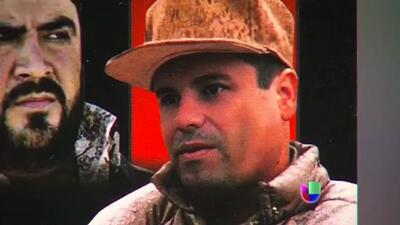 """El legado de """"El Chapo"""" Guzmán"""