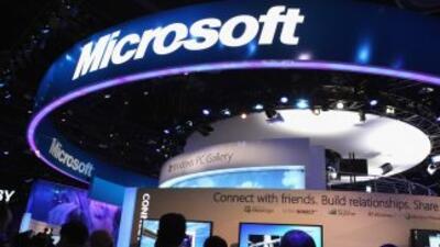 Microsoft se encuentra en la lista de los bien portados con los consumid...