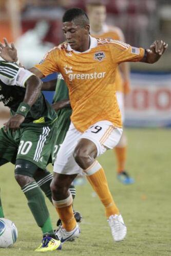 Tras dejar al Houston Dynamo de la MLS no ha tenido equipo e insiste en...