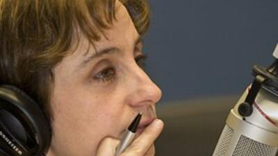 Carmen Aristegui pide dialogar con MVS