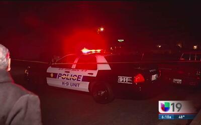 Un hombre hispano de 73 años es abatido a disparos por un policía en Bak...