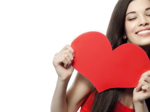 Amor San Valentín