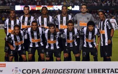Sudamérica está representada en el Mundial de Clubes por el campeón de L...
