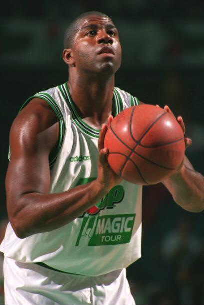 En 1996, tras cuatro año y medio de ausencia volvió a juga...