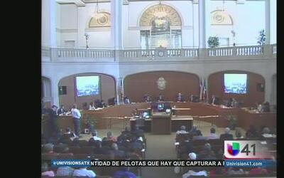 Segunda ronda de votación en el Concejo